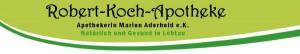 Logo Robert Koch Apotheke